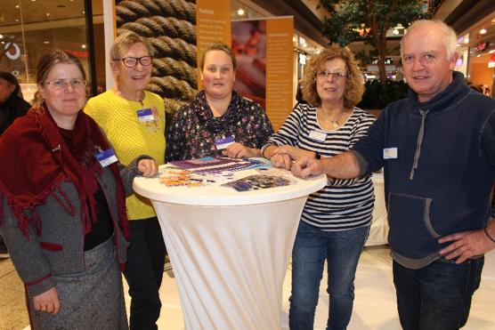 Diakonische Hospizdienste im Evangelischen Kirchenkreis Siegen