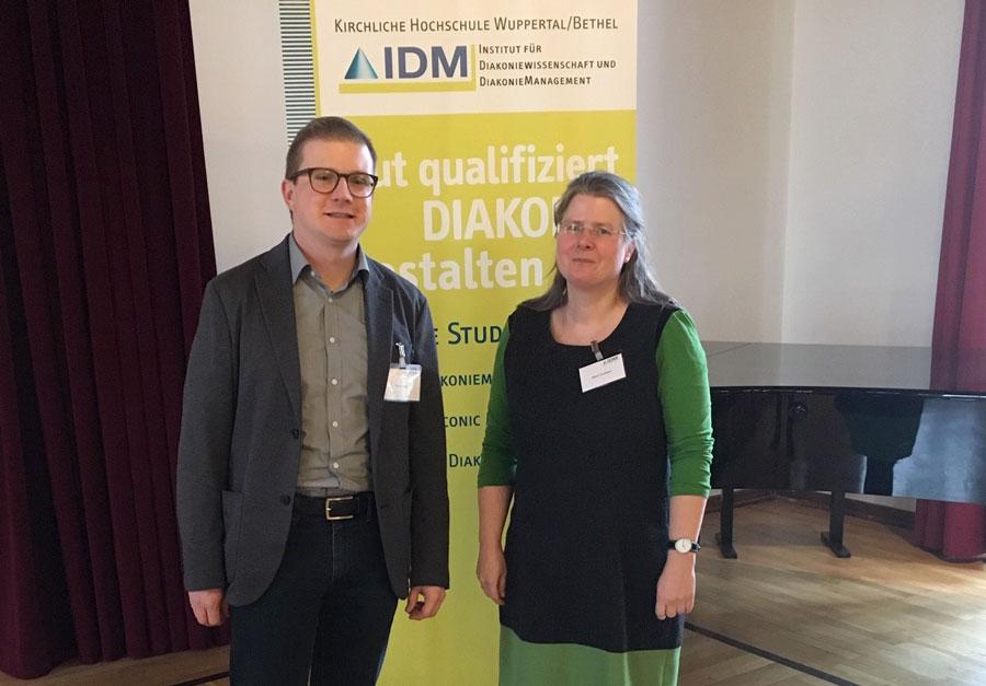 16. Forum Diakoniewissenschaft